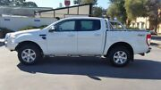 2015 Ford Ranger PX MkII XLT 3.2 (4x4) 6 Speed Automatic Dual Cab Utility Melrose Park Mitcham Area Preview