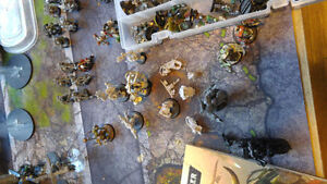 Warhammer 40k Orks Priced to Sell! Windsor Region Ontario image 5