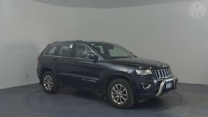 2015 Jeep Grand Cherokee WK MY15 Laredo (4x4) Maximum Steel 8 Speed Automatic Wagon Perth Airport Belmont Area Preview