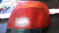 94-01 AUDI A4 B5 REAR RH TAIL LIGHT LAMP
