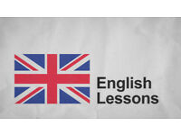 English Teacher. Native UK accent. Certified TEFL with 30 years experience.