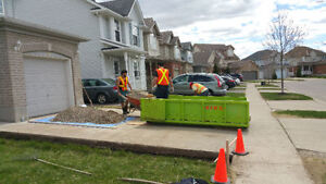 ROLL OFF BINS AVAILABLE - 7 DAY RENTAL / OPEN 7 DAYS A WEEK Cambridge Kitchener Area image 2