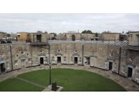 Harwich Redoubt Fort Event