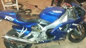 1999 YZF R1. $2000 FIRM. Works Perfect