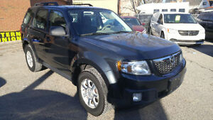2010 Mazda Tribute SUV, Crossover 160 541 KM