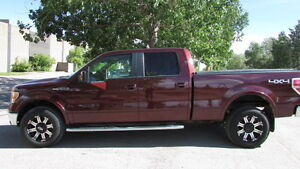 2010 Ford F-150 LARIAT Pickup Truck GREAT CONDITION!!!