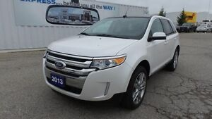 2013 Ford Edge SEL Navi, Leather