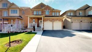 Detached House with Finished Basement For Sale (Gore Rd/Cotterel