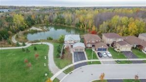 Detached 2 Story Upper Unit All Inclusive South of Barrie