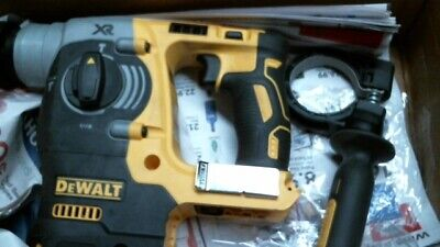 Dewalt Dch273b 1 Sds Rotary Hammer Tool Only Free Shipping