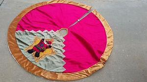 Christmas tree skirt 48 inch diameter