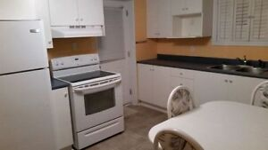 Available Immediately. 1 Bedroom. $700 H/L incl.