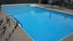 KAWARTHA CREATIONS; Pool Closings/ Openings/ Water Balancing.... Kawartha Lakes Peterborough Area image 5