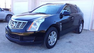 2010 Cadillac SRX Luxury SUV, AWD, Remote Start