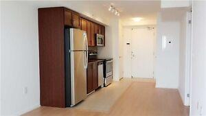 Toronto 1 Bedroom Condo For Rent ($1450) Dufferin & Lawrence