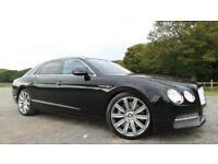 2015 13 BENTLEY FLYING SPUR 6.0 W12 4D AUTO 616 BHP