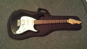 Peavy raptor plus exp guitar for sale