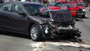 Been in an Accident? We Pay Your Deductible! Accident Repair Now
