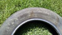 pneu continental contipro contact 195-65R15
