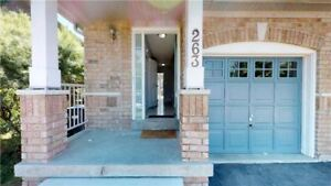 Beautiful Semi-Detached Home Located Close To All Amenities