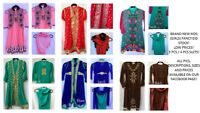 Eid for KIDS (GIRLS) Pakistani / Indian style FANCY clothing!