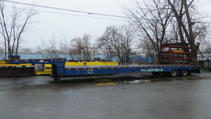 2001 TRAIL KING 48' TRAILER FOR SALE West Island Greater Montréal image 3