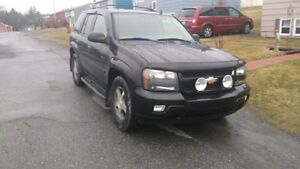 2006 Chevrolet Trailblazer LT SUV, Crossover