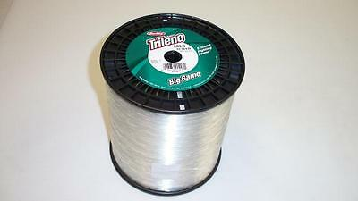 BERKLEY Trilene Big Game Fluorocarbon Leaders  0,81mm//60lb//27,2kg 68m