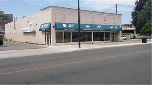 496 DUNDAS ST - FOR SALE & LEASE