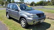 2007 Nissan X-trail  ST T30 II MY06 Wagon AWD Westcourt Cairns City Preview