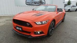 2016 Ford Mustang GT Premium, Cali Special, Loaded!