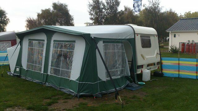 Pyramid Tuscany awning size 875 | in Heywood, Manchester ...