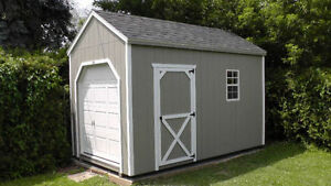 PORTABLE GARAGES | ATV STORAGE | WORKSHOP | GARDEN SHEDS Cornwall Ontario image 7