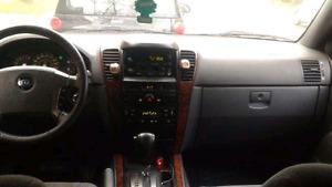 Kia Sorento EX 2003 AWD Négociable