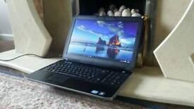 Gaming i5 2.6Ghz 3rd Gen laptop, 8GB DDR3 RAM, HD LED Screen, WebCam, Photoshop, Office, Win 10