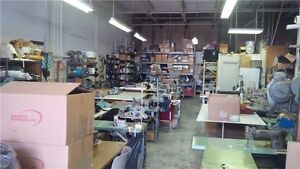 Well Established Manufacturing Over 25Yrs In Business for SALE