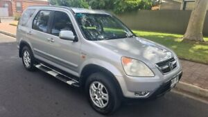 2003 Honda CR-V MY03 (4x4) Sport 4 Speed Automatic Wagon Prospect Prospect Area Preview