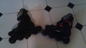 Hip Looking Rollerblades for Sale