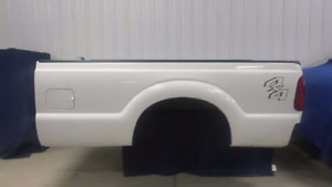 F250 BOX BRAND NEW 8 FT FORD SUPERDUTY BOXES SOUTHERN ONTARIO