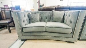 October Sofa and Sectional Clearance Event!