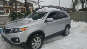 2011 Kia Sorento SUV - GREAT RELIABLE CAR!!!