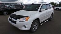 2011 Toyota RAV4 LTD AWD Special - Was $23995 $196 bw