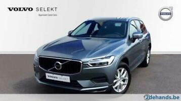 Volvo XC60 Momentum D4 AWD Geartronic (banden A)