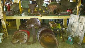 Vintage & Antique Treasures Galore!!