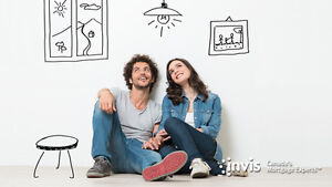 No downpayment? You may still qualify for a mortgage.