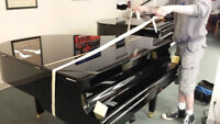 WE ARE NUMBER ONE WITH YAMAHA GRAND PIANOS AND UPRIGHTS