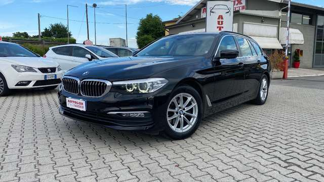 BMW 520 Serie 5  xDrive Touring Business aut.