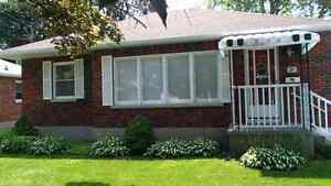 Basement Apartment with Lots of Light in Bowmanville