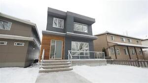 Urban Contemporary Living, Near University of Alberta!!!