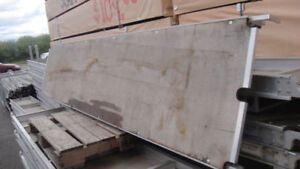 Used 7ft, 10ft Scaffolding Decks starting at 59.00 (6030 50 St)